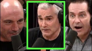Joe Rogan - Jimmy Dore Responds to Henry Rollins Comments on Trump & Putin