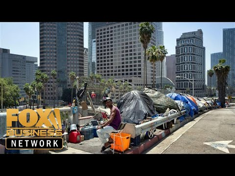 Is California left with no solution for the homeless crisis?