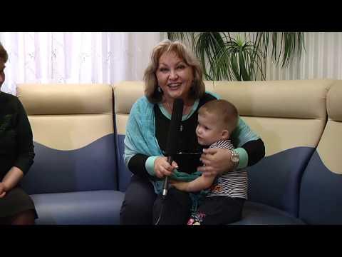 Судьба человека Кемерово Дом ребенка Эфир передачи Апрель 2019