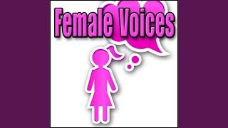 Human, Scream - Scream: Female, Horror Female Only Human Voices, Screams & Yells, Torture & Horror