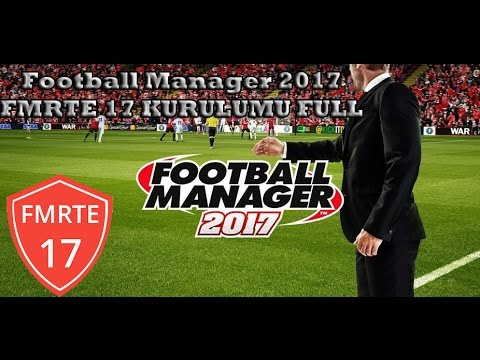 Fm Manager 17