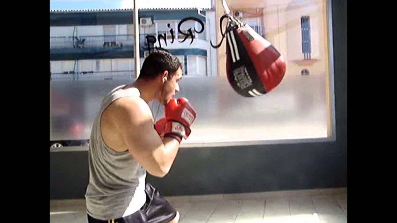 Entrenamiento De Boxeo Figueroa Club De Boxeo Y Kick