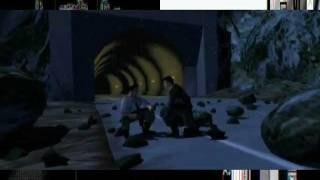 Syphon Filter 2 (ITA) - Interstate 70 - PT 3