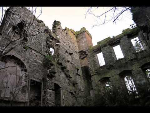 Ekstasis - Empty Castles (neofolk)