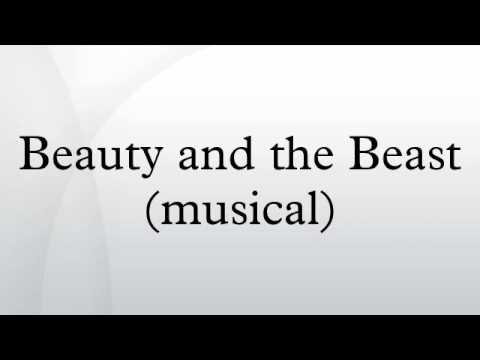 Beauty and the Beast (musical)