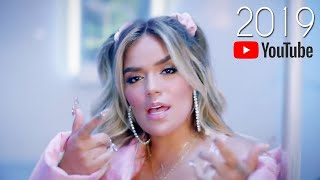 Top 10 Most Popular Songs Of 2019 On Youtube