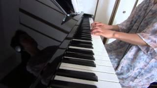 歌の町 童謡 ピアノ初級
