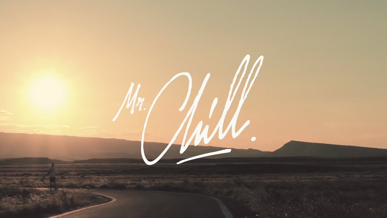 chill out music 2014