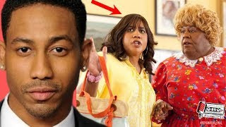 Martin's Co-Star Reveals The DISTURBING Truth About Wearing A Dress In Hollywood!!
