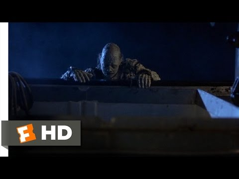 House of the Dead 611 Movie   Defending the Boat 2003 HD