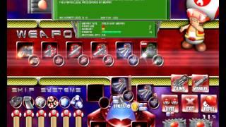 Mario Forever Galaxy PC - Map 1 Walkthrough [HD]