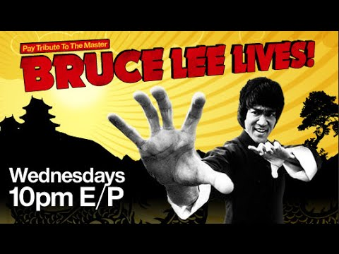 "Bruce Lee Lives ""The Entertainer"" (Episode 2 of 6)"