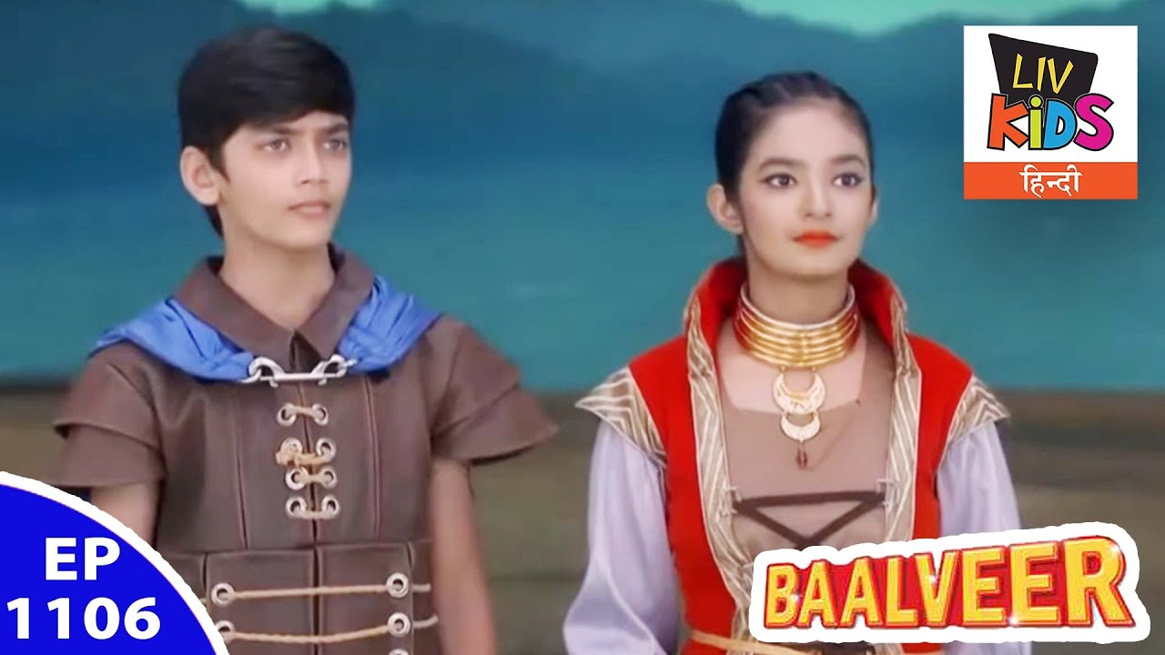 Baal Veer - बालवीर - Episode 1106 - Who Disappeared The Kids?