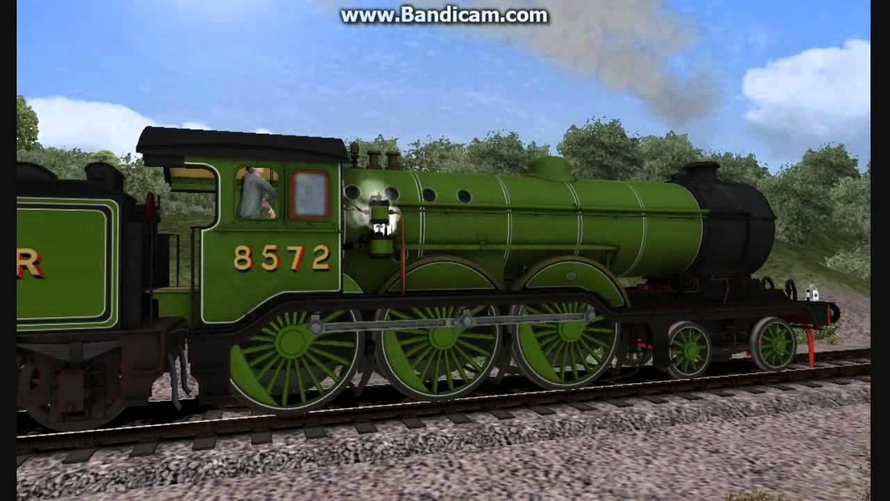 Add On Trainz Simulator