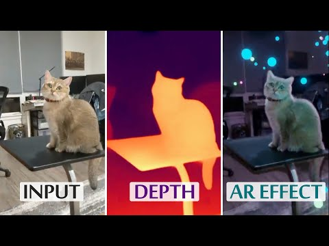 Amazing AR Effects Are Coming!