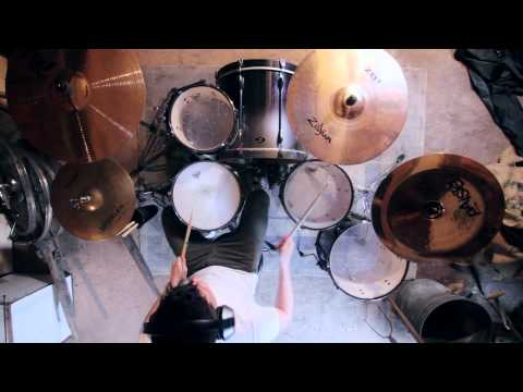 Blink 182 - When I Was Young + Pretty Little Girl Drumcover