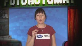 Fotoautomaten - Easy to be hard av Three dog night - Idol Sverige (TV4)