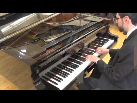 Prelude and Fugue in Bb Major, BWV 866 - J. S. Bach