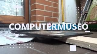 COMPUTERMUSEO SPOT UFFICIALE 1080P/50FPS MASTER