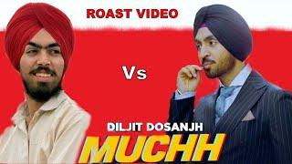 Diljit Dosanjh   New Punjabi Songs 2019 Funny Roast Video   Thug Life   Pahul Preet Singh