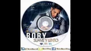 Black Rory - Suave y Lento