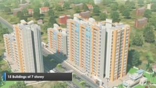 Sudama Regency And Shree Vighnaharta Residency