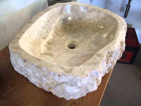 Lavandini in pietra youtube - Lavandini in pietra da esterno ...