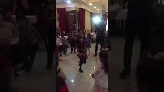 53 школа, поп танцы