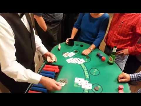 Entertainment Concepts - Casino Parties Orange County CA