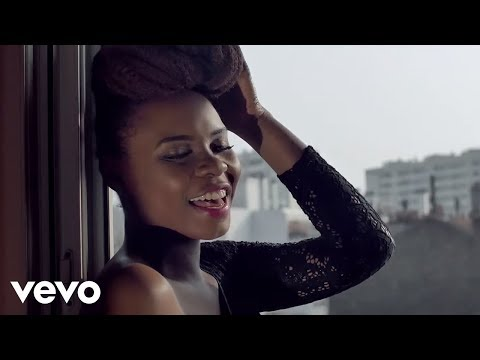 Yemi Alade – Kissing (French Remix) ft. Marvin