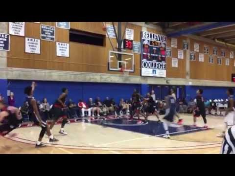Kevin Porter Jr Class of 2018 Sophomore Year
