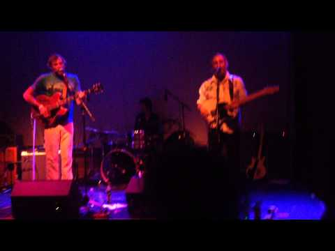Young Charles Ives: The Mother Hips - Live @ Bootleg Theater