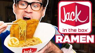 Will It Ramen? Taste Test