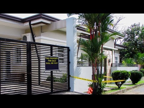 Bungalow For Sale in Las Pinas