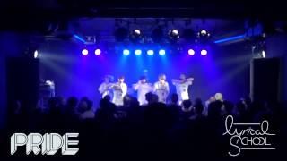 """初の全国ツアー開催中! lyrical school tour 2015 """"date spot"""" FINALは..."""