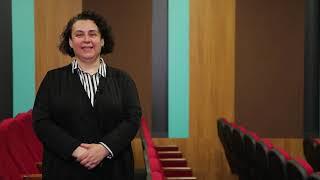 Dr. Öğr. Üyesi Arzu ÖZTÜRK - Türkçe Öğretmenliği Lisans Programı