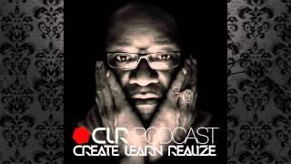 STERAC aka Steve Rachmad - CLR Podcast 297 (03.11.2014)