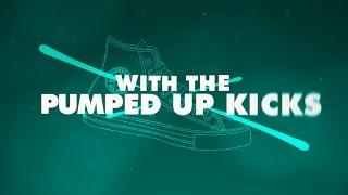 Baixar Dubdogz feat. Joy Corporation - Pumped Up Kicks (Lyric Video)