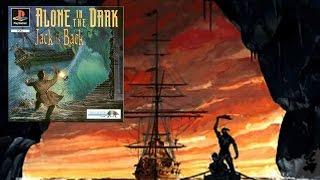 Alone In The Dark 2 - GameRip Soundtrack