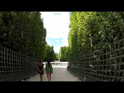 Exploring the Gardens of Versailles 2