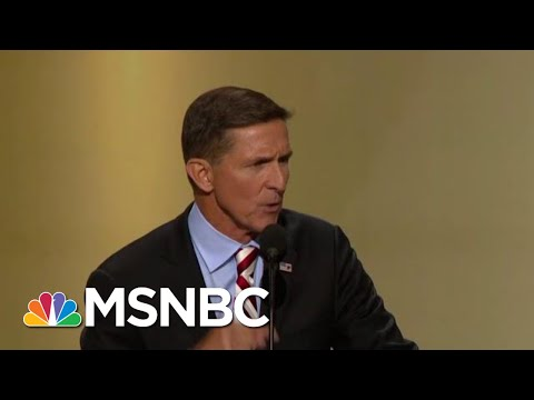 Ari Melber: Michael Flynn Played Himself In Court | The Beat With Ari Melber | MSNBC