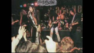 02.Aerosmith Ain't Got You (with Jimmy Page) Marquee Club London