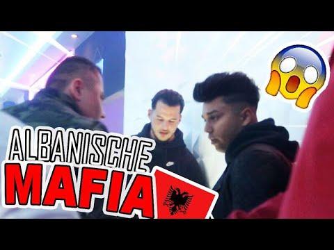 MIKA wird von ALBANISCHER MAFIA angegriffen ! 👊🏽🇦🇱 - PRANK | ALI