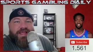 MLB Picks Today 4/17/19 Expert Betting Predictions April 17th 2019