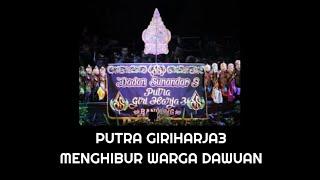 CIKAMPEK NEWS - SULE PUTRA GIRIHARJA3 MENGHIBUR WARGA DAWUAN