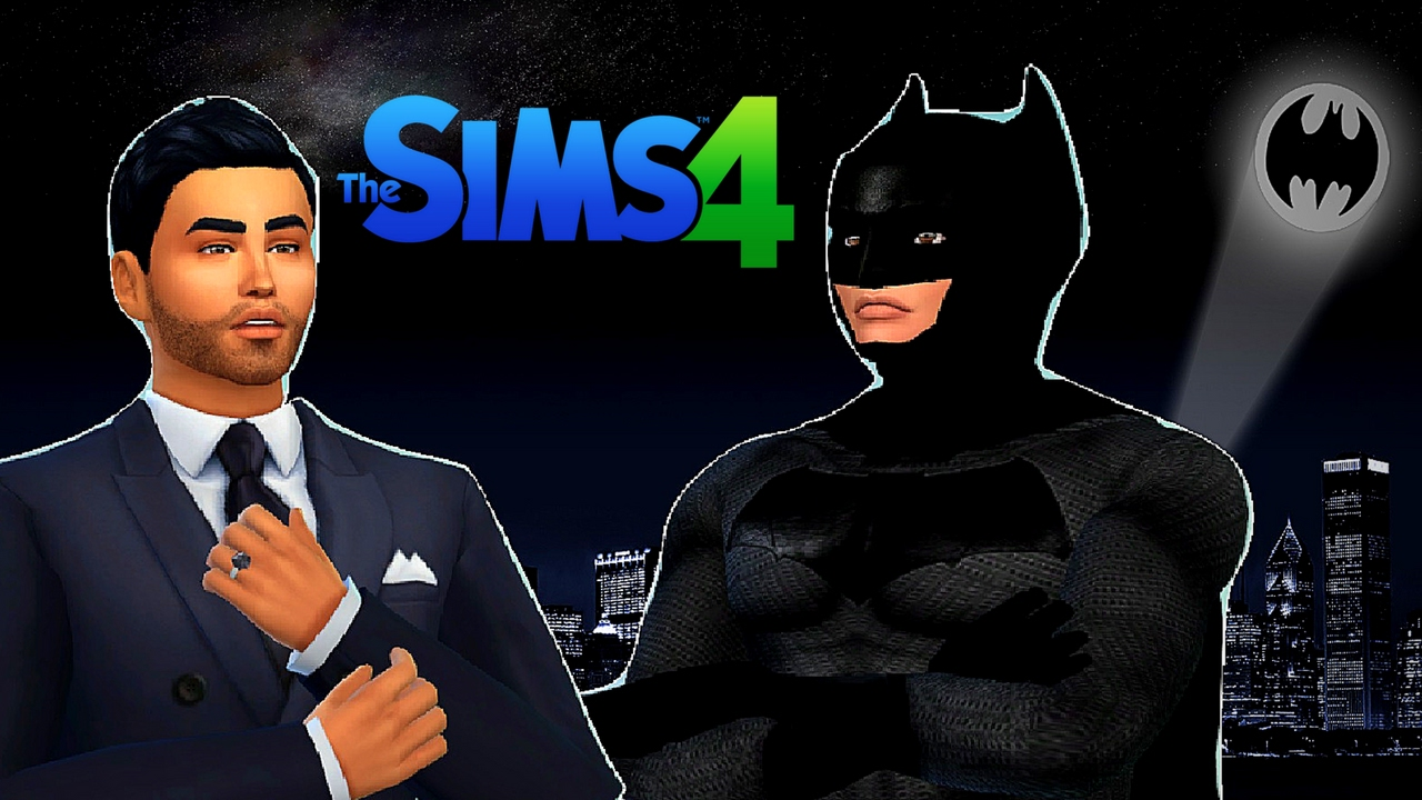 batman and batgirl dating simulator