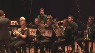 Ex Terra  Lucem - Mercator Brass Band