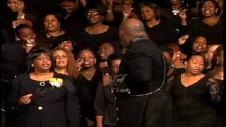 Pastor Marvin L Winans And The Perfecting Church Reunion Choir