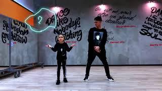 Егор Крид - Крутой |Black Star| dance hip-hop|Todes