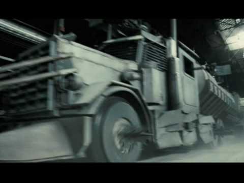 Death Race Music Video